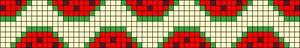 Alpha pattern #54068