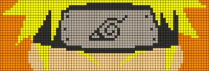 Alpha pattern #54069