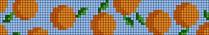 Alpha pattern #54074