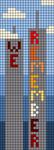 Alpha pattern #54075