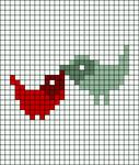 Alpha pattern #54081