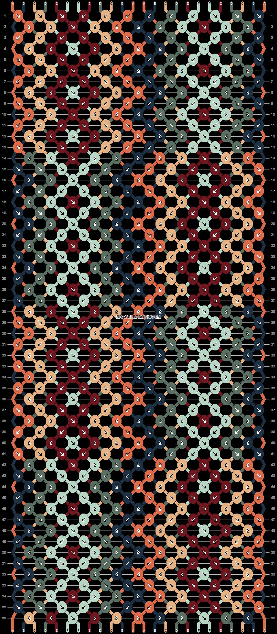 Normal pattern #54103 pattern