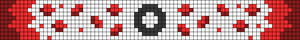 Alpha pattern #54125
