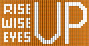 Alpha pattern #54126
