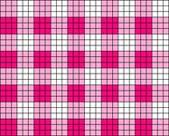 Alpha pattern #54128