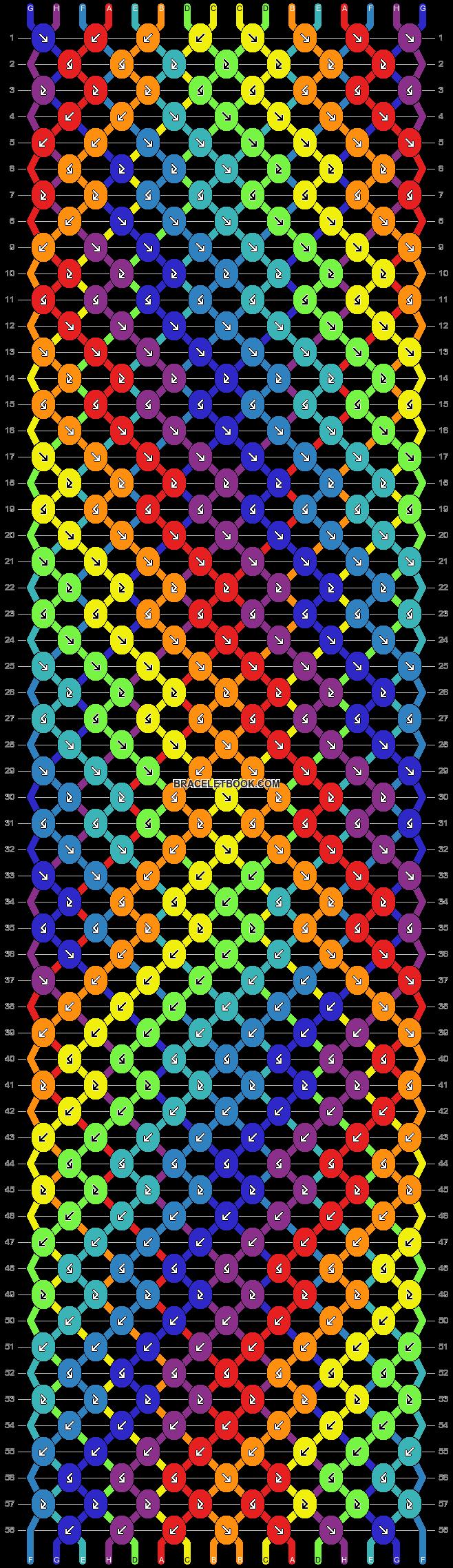 Normal pattern #54133 pattern