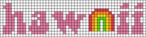 Alpha pattern #54134