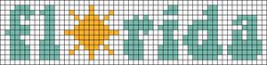 Alpha pattern #54135