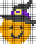 Alpha pattern #54137