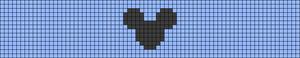 Alpha pattern #54139