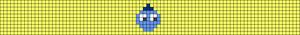 Alpha pattern #54158