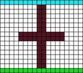 Alpha pattern #54160