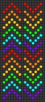 Alpha pattern #54164