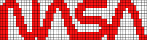 Alpha pattern #54174