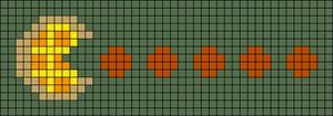 Alpha pattern #54184