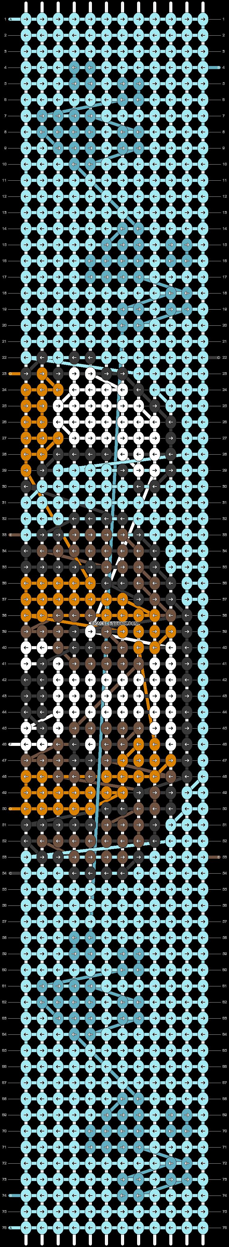 Alpha pattern #54193 pattern