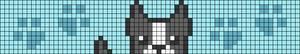 Alpha pattern #54194