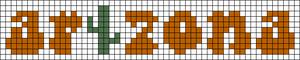 Alpha pattern #54226