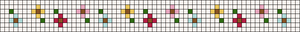 Alpha pattern #54231