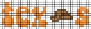 Alpha pattern #54233