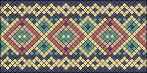 Normal pattern #54240