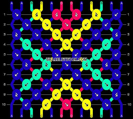 Normal pattern #54266 pattern