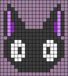 Alpha pattern #54283