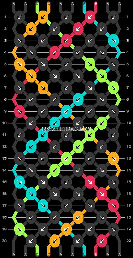 Normal pattern #54291 pattern