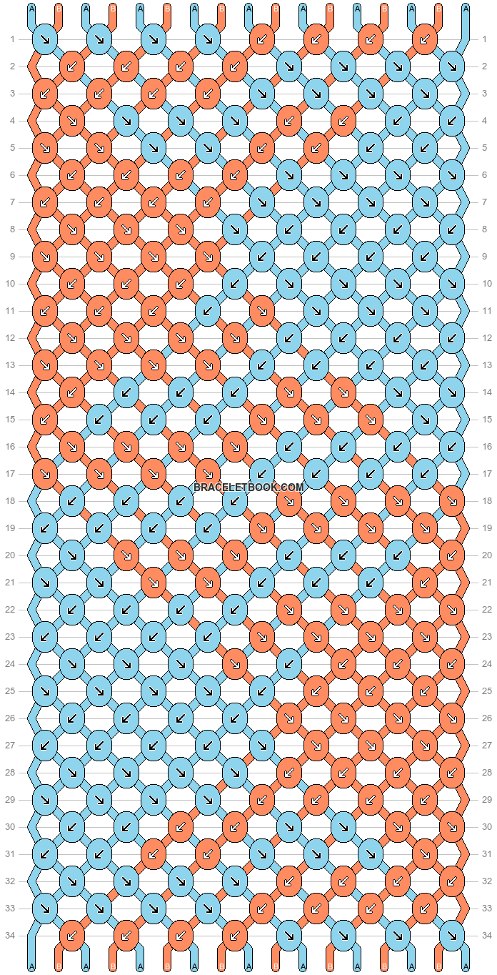 Normal pattern #54303 pattern