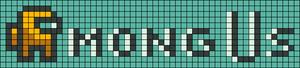 Alpha pattern #54308