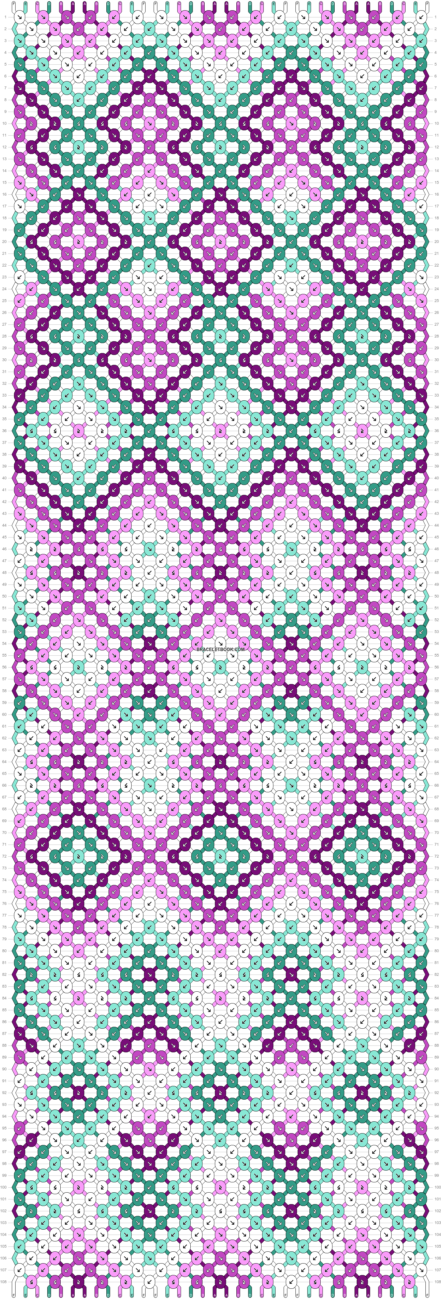 Normal pattern #54314 pattern