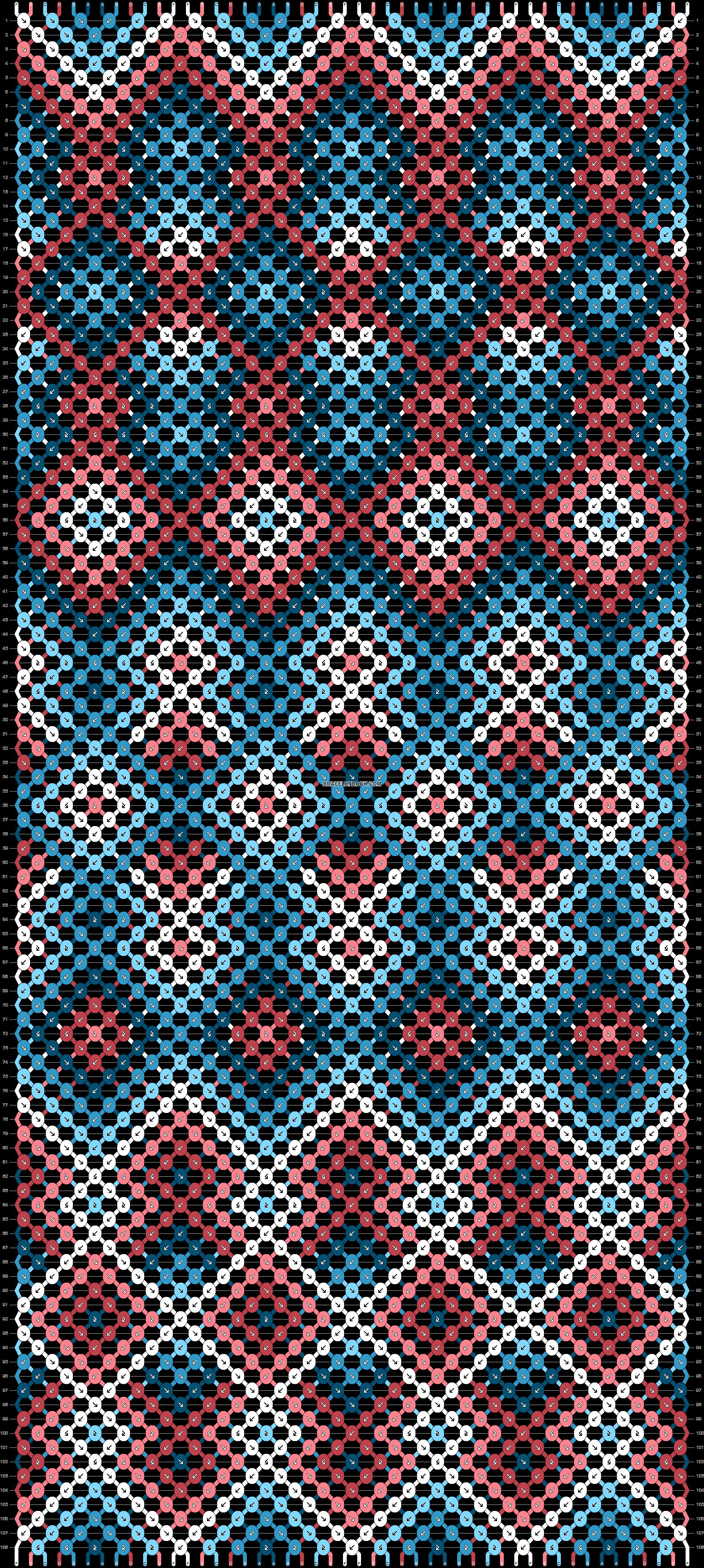 Normal pattern #54315 pattern