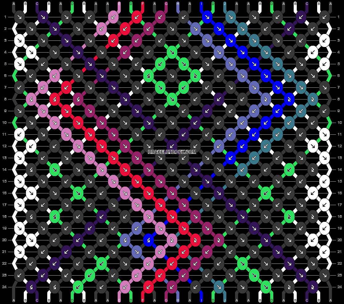 Normal pattern #54392 pattern