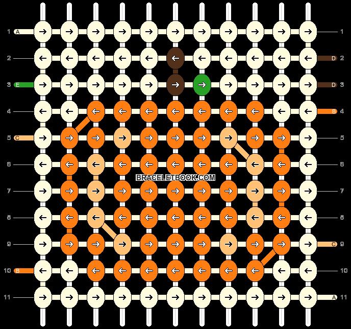 Alpha pattern #54394 pattern