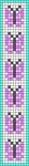 Alpha pattern #54397