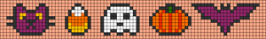 Alpha pattern #54404