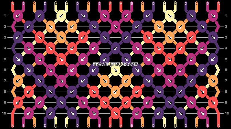 Normal pattern #54415 pattern