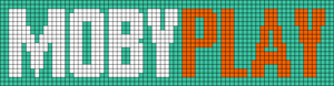 Alpha pattern #54424