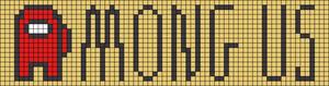 Alpha pattern #54455