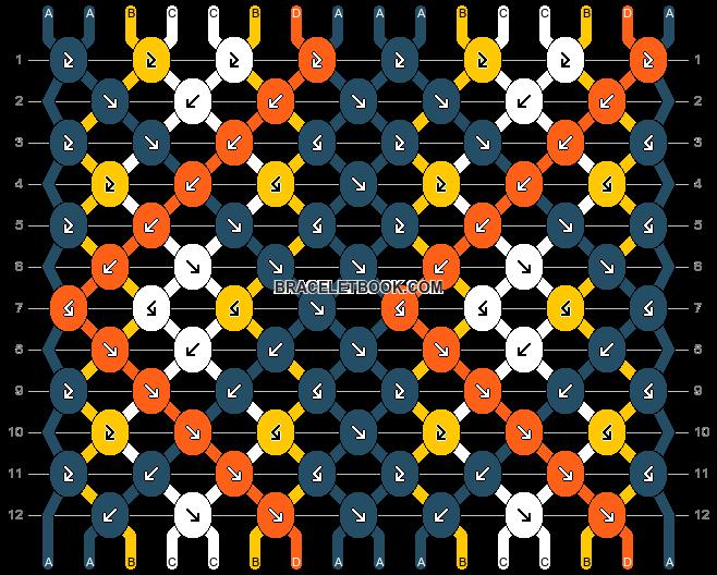 Normal pattern #54462 pattern