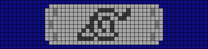 Alpha pattern #54470