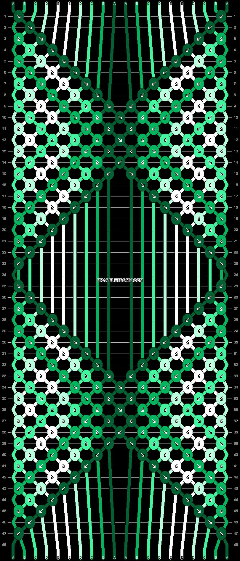 Normal pattern #54483 pattern