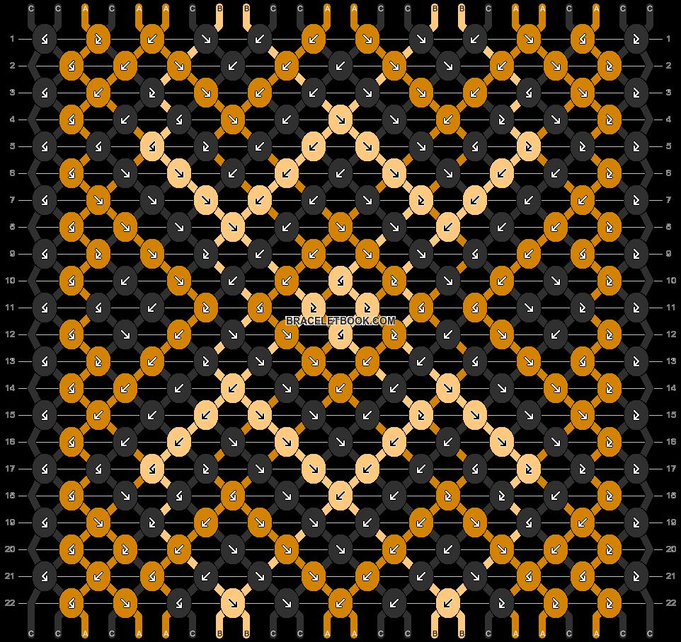 Normal pattern #54501 pattern
