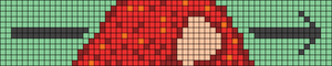 Alpha pattern #54504