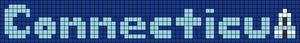 Alpha pattern #54526
