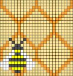Alpha pattern #54531