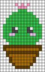 Alpha pattern #54532
