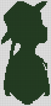 Alpha pattern #54576