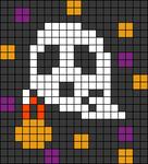 Alpha pattern #54591
