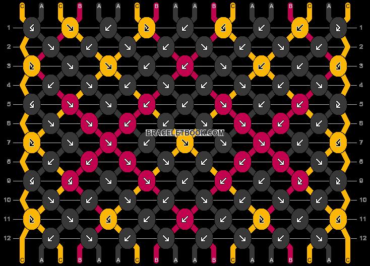 Normal pattern #54610 pattern